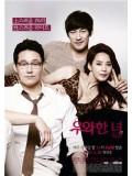 krr1007 :ซีรี่ย์เกาหลี  She is Wow [ซับไทย] 3 แผ่น