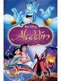 ct0750 : หนังการ์ตูน Aladdin DVD 1 แผ่นจบ
