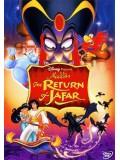 ct0751 : หนังการ์ตูน Aladdin : The Return Of Jafar DVD 1 แผ่นจบ