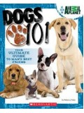 ft060 :สารคดี Discovery Channel Dogs 101 The Special Series Collection 1 แผ่น