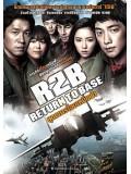 km085 : หนังเกาหลี R2B:Return To Base ยุทธการโฉบเหนือฟ้า DVD 1 แผ่น