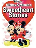 am0127 : หนังการ์ตูน Mickey Mouse Sweetheart Stories DVD 1 แผ่น