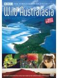 ft084 :สารคดี Wild Australasia  2 แผ่นจบ