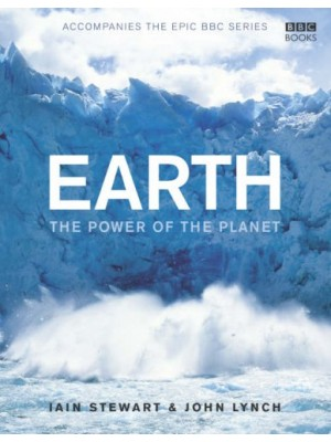 ft089 :สารคดี Earth The Power Of The Planet  1 แผ่นจบ