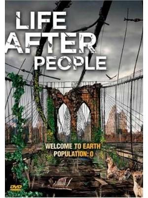 ft090 :สารคดี Life After People 1 แผ่นจบ