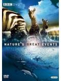 ft092 :สารคดี BBC-Nature s Great Events 2 แผ่นจบ