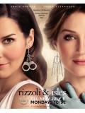 se0826 : ซีรีย์ฝรั่งRizzoli & Isles Season 2 [ซับไทย] 4 แผ่นจบ