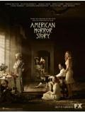 se0914 : ซีรีย์ฝรั่ง American Horror Story [ซับไทย] DVD 6 แผ่นจบ