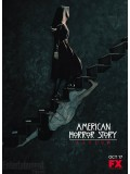 se0939 : ซีรีย์ฝรั่ง  American Horror Story : Asylum [ซับไทย] DVD 4 แผ่นจบ
