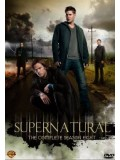 se0953: ซีรีย์ฝรั่ง Supernatural Season 8 [เสียงeng+บรรยายไทย] 6 แผ่นจบ