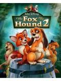 am0135 :การ์ตูน  The Fox and The Hound 2 เพื่อนแท้ในป่าใหญ่ 2  DVD Master 1 แผ่นจบ