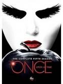 se1569 : ซีรีย์ฝรั่ง Once Upon A Time Season 5 (ซับไทย) 5 แผ่น