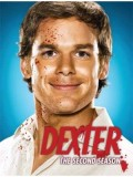 se1571 : ซีรีย์ฝรั่ง Dexter Season 2 เด็กซเตอร์ เชือดพิทักษ์คุณธรรม ปี 2 (พากย์ไทย) 3 แผ่น