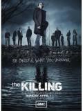 se1572 : ซีรีย์ฝรั่ง The Killing Season 1 (พากย์ไทย) 3 แผ่น