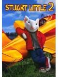 am0132 : การ์ตูน Stuart Little 2 DVD 1 แผ่น