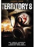 EE2063 : Territory 8 / เขต 8 แดนมรณะ MASTER 1 แผ่น