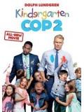 EE2068 :  Kindergarten Cop 2 ตำรวจเหล็ก ปราบเด็กแสบ 2  (ซับไทย) MASTER 1 แผ่น