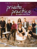se0717 : ซีรี่ย์ฝรั่ง Private Practice Season 3 (ซับไทย) 12 DVD