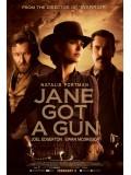 EE2067 :  Jane Got a Gun (2016) เจน ปืนโหด   MASTER 1 แผ่น