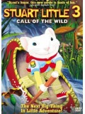 am0133 : การ์ตูน Stuart Little 3: Call of the Wild DVD 1 แผ่น