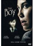 EE2060 :The Boy ตุ๊กตาซ่อนผี MASTER 1 แผ่น