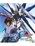 ct0115 : Gundam Seed Destiny (Master) 13 แผ่น