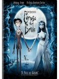 am0136 : การ์ตูน Tim Burton s Corpse Bride   DVD Master 1 แผ่นจบ