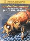 ft129 : สารคดี Killer Bee กองทัพผึ้งเพชฌฆาต DVD 1 แผ่น