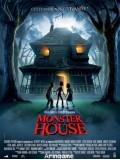 am0126 : หนังการ์ตูน Monster House บ้านผีสิง DVD 1 แผ่น