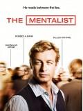 se1092 : ซีรีย์ฝรั่ง The Mentalist Season 1 [พากย์ไทย] 6 แผ่นจบ