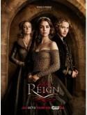 se1573 : ซีรีย์ฝรั่ง Reign Season 2 ควีนแมรี่ ราชินีครองรักบัลลังก์เลือด ปี 2 (พากย์ไทย) 4 แผ่น
