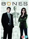 se1518 : ซีรีย์ฝรั่ง Bones Season 1 พลิกซากปมมรณะ ปี 1 พากย์ไทย  [พากษ์ไทย] 3 แผ่น