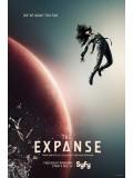 se1525 : ซีรีย์ฝรั่ง The Expanse Season 1 (ซับไทย)  2 แผ่น