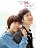 krr1244 : ซีรีย์เกาหลี Can You Hear My Heart (Listen To My Heart) ได้ยินเสียงหัวใจฉันไหม (พากย์ไทย) 8 แผ่น