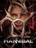 se1264 : ซีรีย์ฝรั่ง Hannibal Season 1 ฮันนิบาล อำมหิตอัจฉริยะ ปี 1 [พากย์ไทย] 4 แผ่นจบ