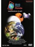ft003 : สารคดีMiracle Planet เปิดบันทึกโลกมหัศจรรย์กับฮอนด้า 4 DVD
