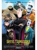 ct0674 :  Hotel Transylvania โรงแรมผี หนีไปพักร้อน   DVD Master 1 แผ่นจบ