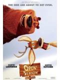 am0142 :หนังการ์ตูน Open Season คู่ซ่าป่าระเบิด DVD Master 1 แผ่นจบ