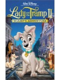 am0149:การ์ตูน Lady and the Tramp II: Scamp's Adventure 1 แผ่นจบ