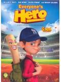 am0151 :การ์ตูน Everyone's Hero จิ๋วซ่าส์ผ่าแชมป์โฮมรัน DVD Master 1 แผ่นจบ