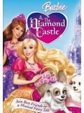 am0150 : การ์ตูน Barbie and the Diamond Castle /บาร์บี้กับปราสาทแห่งเพชรพลอย  DVD Master 1 แผ่นจบ