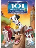 am0155 : 101 Dalmatian 2 DVD 1 แผ่น