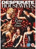 se0088:ซีรี่ย์ฝรั่ง Desperate Housewives Season 2 (ซับไทย) 6 แผ่นจบ