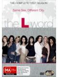se0250 : ซีรี่ย์ฝรั่ง The L Word Season 1 (ซับไทย) 7 แผ่น
