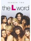 se0251: ซีรี่ย์ฝรั่ง The L Word Season 2 (ซับไทย) 7 แผ่น