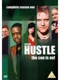 se0336 : ซีรี่ย์ฝรั่ง Hustle Season 1 (ซับไทย) 2 แผ่น