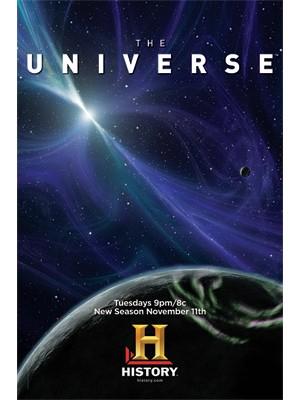 ft099:สารคดี The Universe Season 5 พากษ์ไทย 1 แผ่นจบ