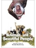 ft103 :สารคดี  Animals Are Beautiful People DVD Master 1 แผ่นจบ