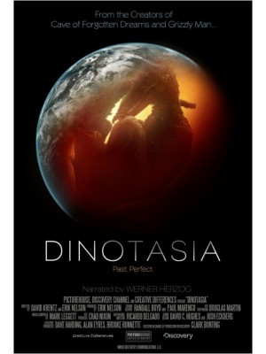 ft105 :สารคดี  Dinotasia บุกดินแดนไดโนเสาร์ DVD Master 1 แผ่นจบ