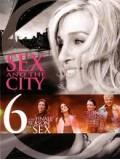 se0055 : ซีรี่ย์ฝรั่ง Sex And The City Season 6 (ซับไทย) 6แผ่นจบ
